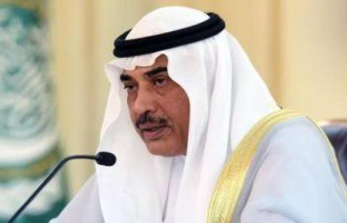 رئيس وزراء الكويت ونظيره الليبى يبحثان تعزيز العلاقات الثنائية