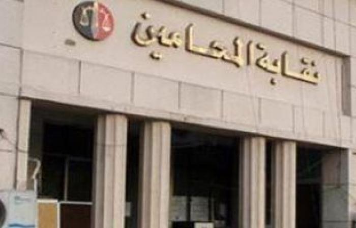 """توقف لجان انتخابات """"المحامين"""" بعد وقوع اشتباكات بين أنصار المرشحين"""