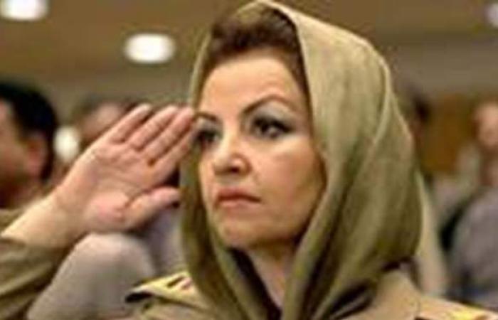 رغد صدام حسين عن توليها مناصب سياسية: أنا عراقية وكل شيء وارد