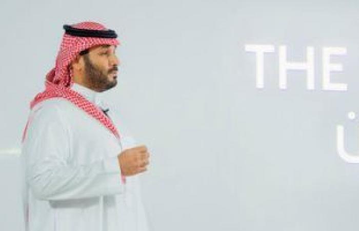 ولي العهد السعودي يبحث مع الرئيس الروسي تنفيذ اتفاق أوبك+ لإنتاج النفط