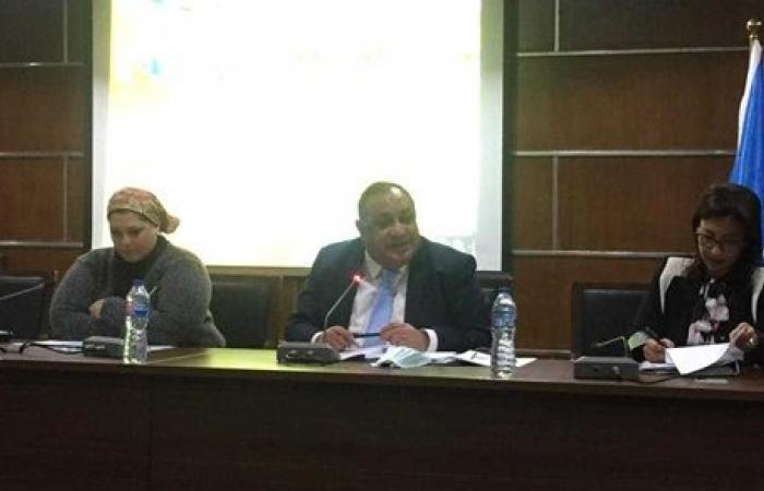 الوطنية المصرية لليونسكو تعقد اجتماعًا حول التنمية المستدامة مصر 2030