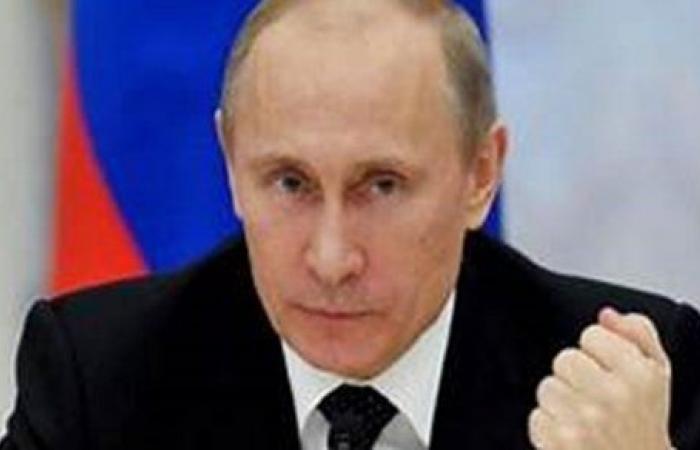 """بوتين يؤكد ضرورة حماية انتخابات مجلس """"الدوما"""" الروسي من أي تدخل خارجي"""