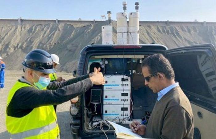 رئيس اقتصادية قناة السويس: إعادة تشغيل ميناء العريش لتنمية سيناء