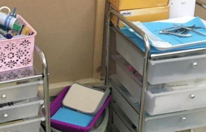 الصحة تضبط وافدتين في شقتين أقامتا فيهما عيادة أسنان مخالفة بالرياض