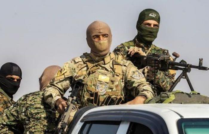 مقتل مسلحين من قوات سوريا الديمقراطية في انفجار عبوة ناسفة
