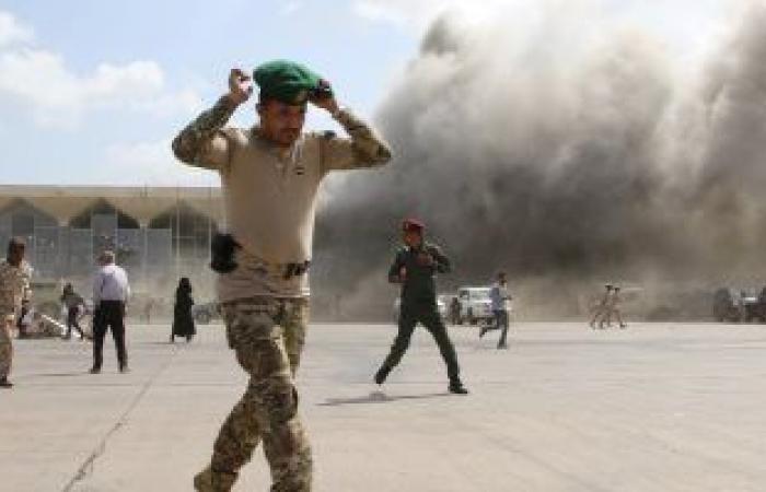 مقتل أكثر من 20 حوثيا فى كمين نصبه الجيش اليمنى شمال غرب مأرب