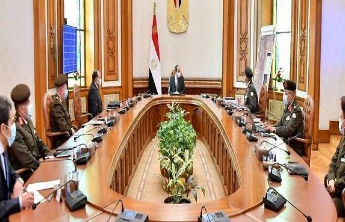 13 معلومة عن مستجدات تنفيذ الحي الدبلوماسي بالعاصمة الجديدة