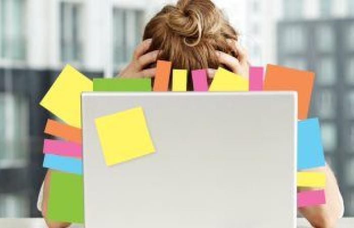 ما هو هرمون التوتر وكيف يؤثر على وظائف الجسم؟