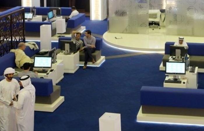 مؤشر سوق دبي المالي يصعد 0.21% بمستهل تعاملات اليوم