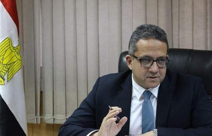 السياحة توافق على إطلاق حملة لرفع الوعي بالتراث المصري