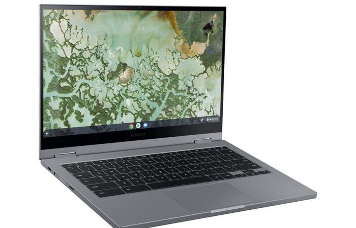 جهاز Galaxy Chromebook 2 يتوفر الآن للحجز المسبق بسعر 549 دولار