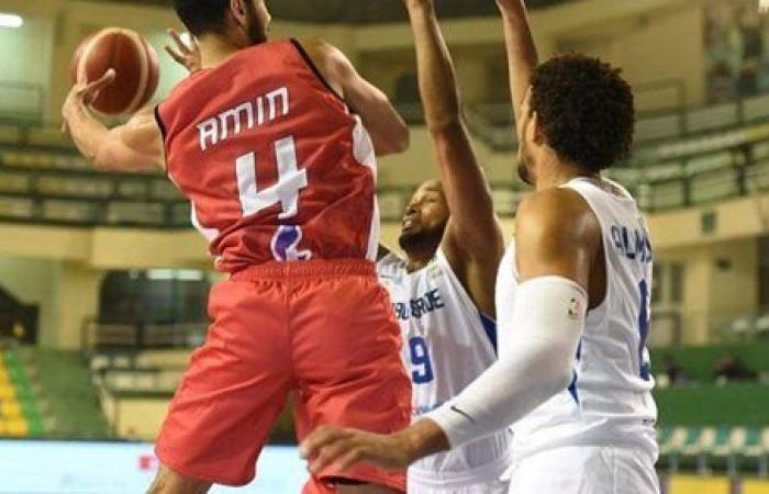 الختام أمام المغرب.. مواعيد مواجهات منتخب السلة في التصفيات المؤهلة لبطولة أفريقيا 2021