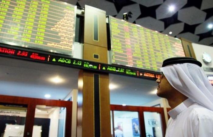 مؤشر سوق الأسهم السعودية يصعد 0.16% مع بداية جلسة اليوم