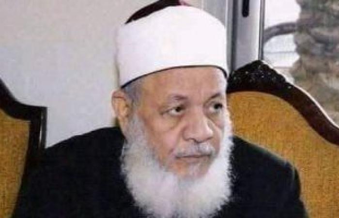 مفتى الجمهورية ينعى الدكتور أحمد طه ريان عضو هيئة كبار العلماء بالأزهر الشريف