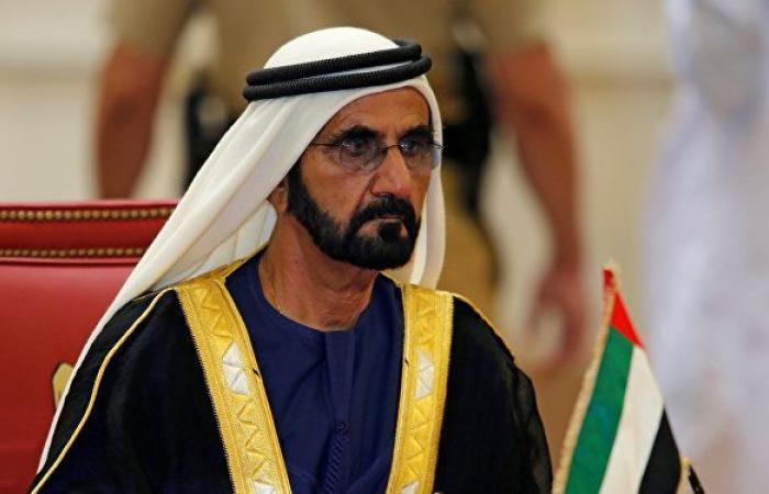"""بريطانيا توجه طلبا إلى الإمارات بعد فيديو ابنة حاكم دبي التي قالت إنها """"محتجزة"""""""