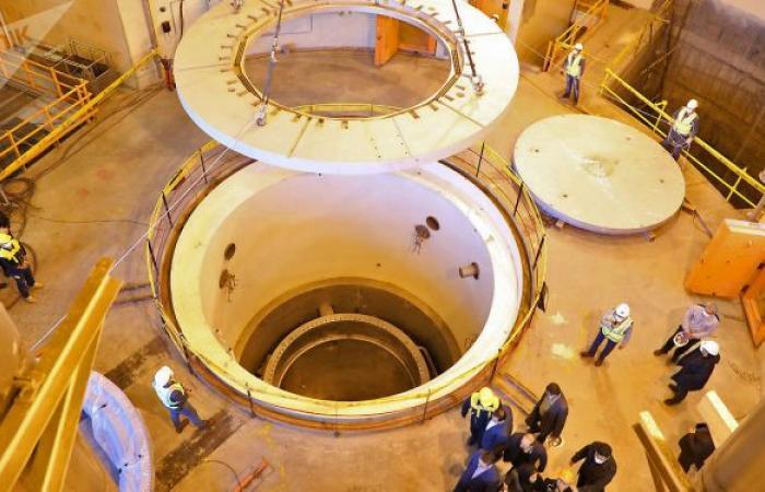 مدير وكالة الطاقة الذرية يزور إيران لمناقشة عزم طهران وقف البروتوكول الإضافي