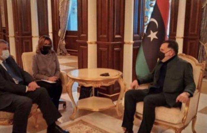الأمم المتحدة: الليبيون أمام فرصة سلام حقيقية