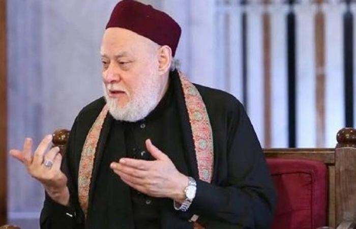 دينية النواب تنعي د. أحمد طه ريان عضو هيئة كبار العلماء