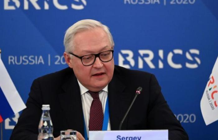 ريابكوف: على واشنطن أن تفهم أن الحوار حول تطبيع العلاقات مع موسكو من موقع قوة لن ينجح