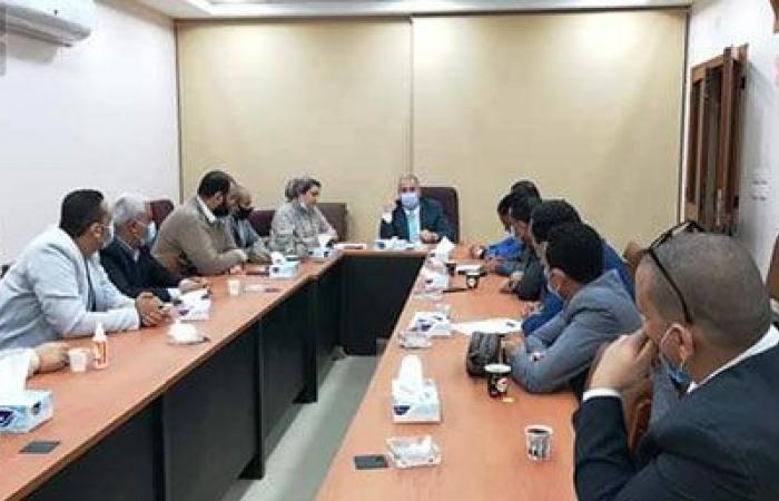 """""""الوطنية للصحافة"""" تنظم دورة تدريبة لأعضاء الجمعيات العمومية المنتخبين"""