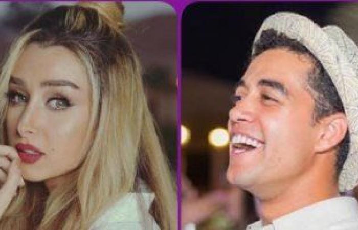 """زواج مصلحة يجمع هنا الزاهد وخالد أنور فى مسلسل """"النمر"""" لـ محمد إمام"""