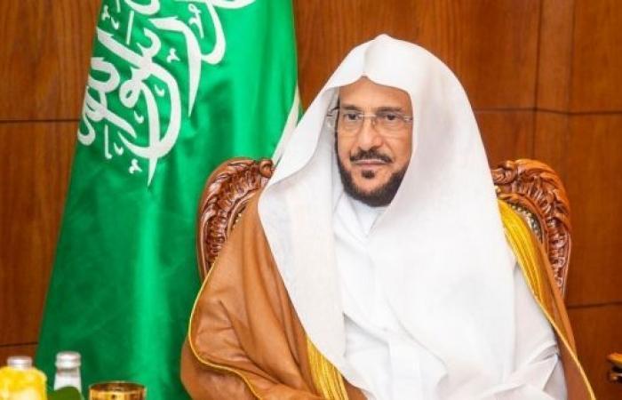 هدية الملك سلمان من التمور جاهزة للتوزيع في24 دولة