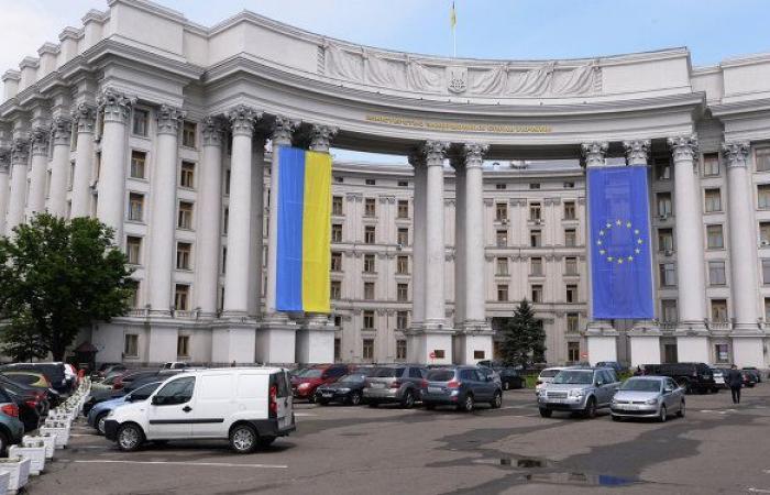 أوكرانيا تبدأ عملية واسعة لبيع سجون في البلاد