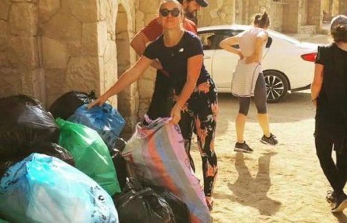 وزيرة البيئة: محمية وادي دجلة تحقق أعلى معدل زيارة شهرية منذ إعلانها