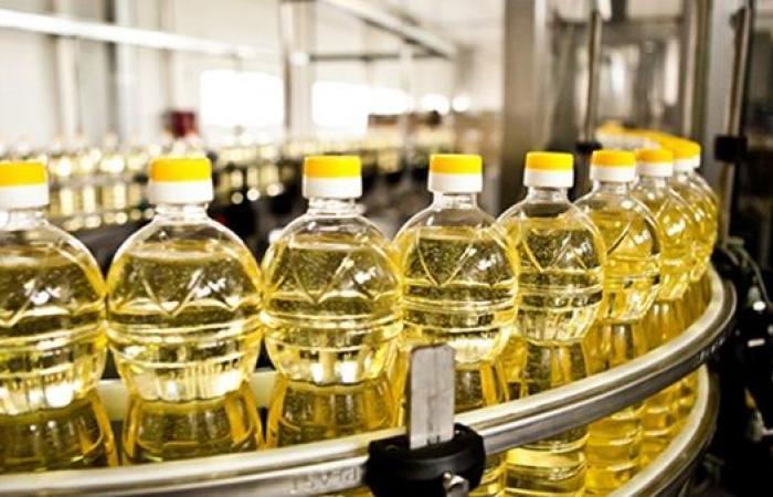 """""""التموين"""" تراجع مدى التزام مصانع الزيوت بالموصفات القياسية"""