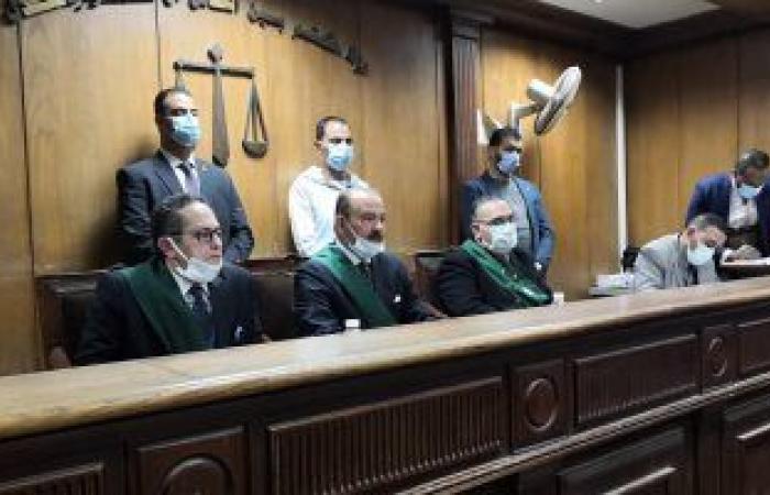 تأجيل محاكمة سفاح الجيزة لاتهامه بقتل صديقه ببولاق الدكرور لجلسة 24 فبراير