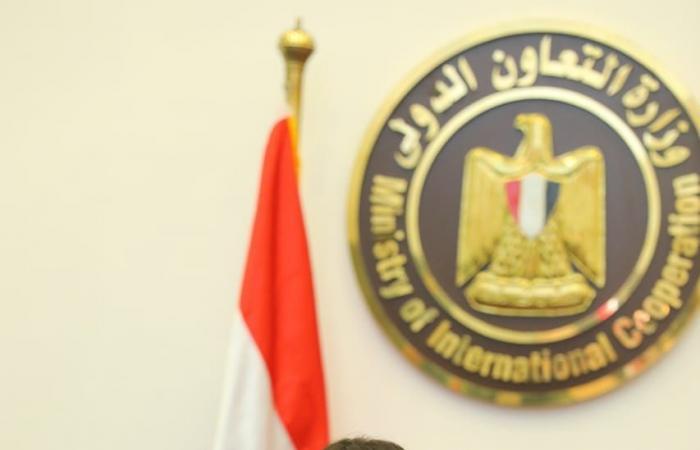 """وزارة التعاون الدولى تطلق الاجتماعات التحضيرية لـ""""اللجنة العليا المصرية الأردنية"""""""