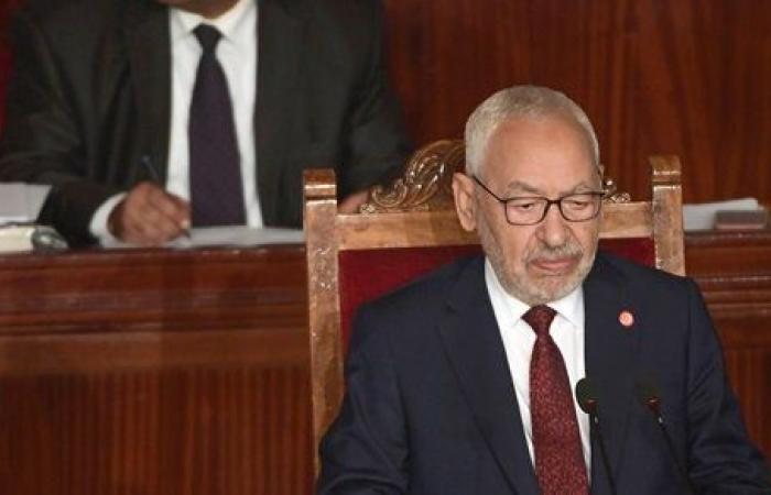 تونس.. أكثر من 100 نائب بالبرلمان يوقعون عريضة لسحب الثقة من الغنوشي