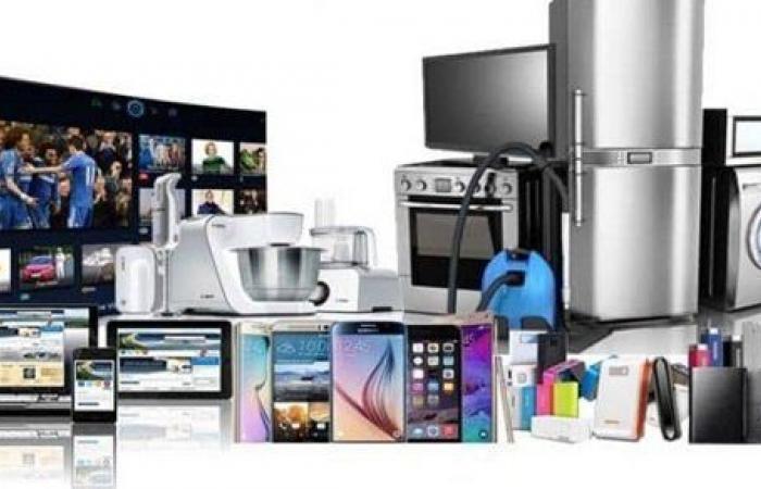 ارتفاع أسعار الأجهزة الكهربائية 30%