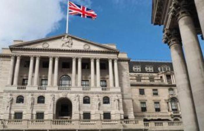 إنفاق المستهلكين البريطانيين يتراجع على مدار الأسبوع المنتهى فى 11 فبراير