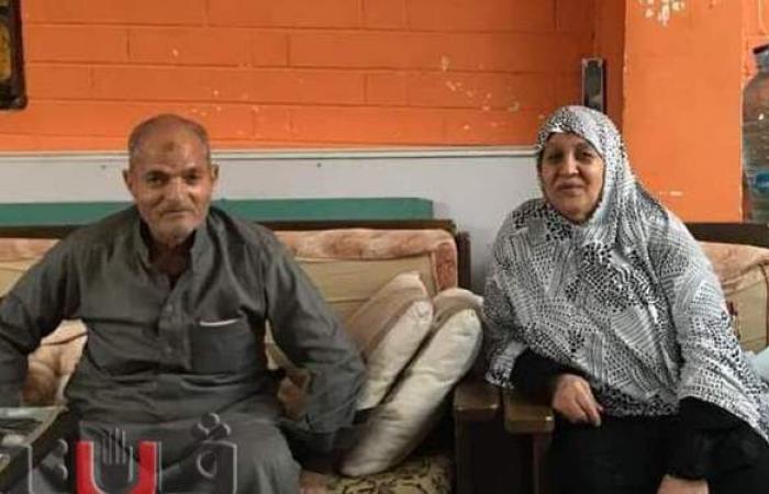التفاصيل الكاملة لمقتل وكيل وزارة الزراعة السابق وزوجته بالإسماعيلية
