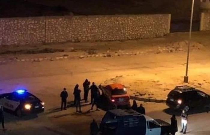 ليس بغرض السرقة.. الغموض يحيط بواقعة العثور على جثة سائق تاكسي في الإسماعيلية