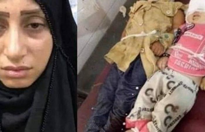 الإعدام مرتين.. حكم نهائي بحق أم ألقت أطفالها في نهر دجلة بالعراق