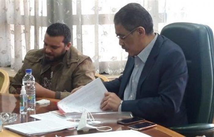 ضياء رشوان يستعرض إنجازاته: سددنا 47 مليون جنيه من قيمة أرض الصحفيين بأكتوبر