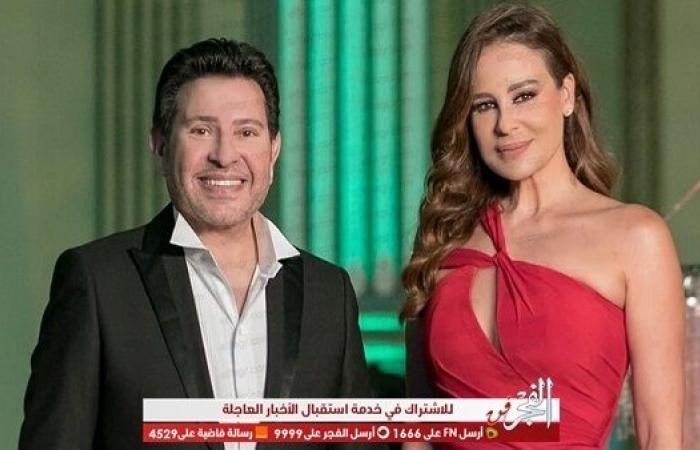 لايف ستايلز ستوديوز تجمع هاني شاكر وكارول سماحة في حدث فني هو الأول في الوطن العربي