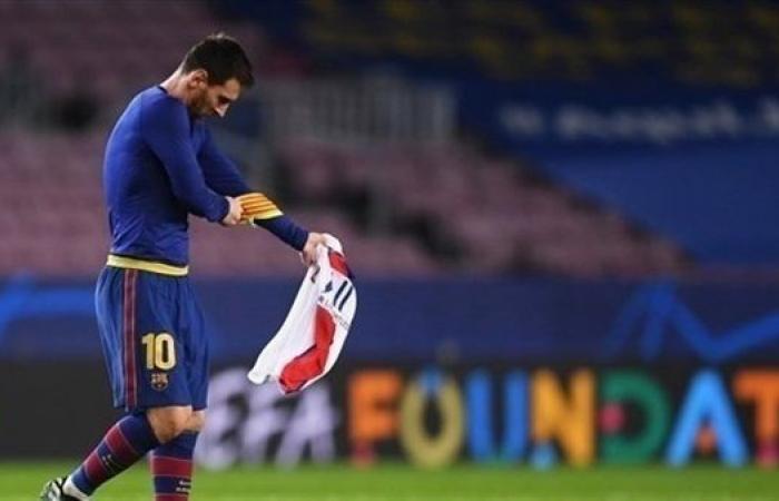 بعد فضيحة باريس.. برشلونة يبحث عن الاستفاقة