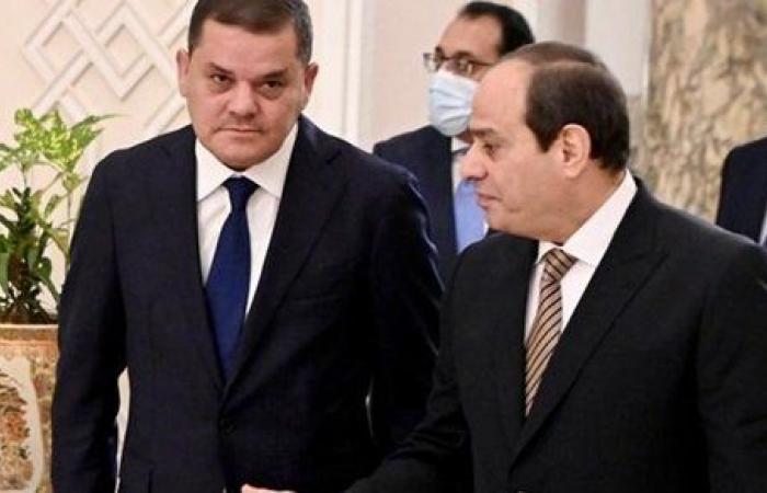 السيسي: المرحلة الحالية في ليبيا تتطلب حشدًا لجهود أبنائها والمخلصين