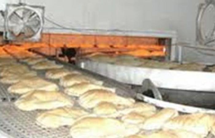 ضبط صاحب مخبز بالقليوبية استولى على 727 ألف جنيه من أموال الدعم