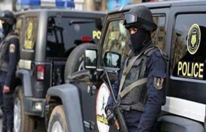 ضبط حشيش بقيمة 4 ملايين و400 ألف جنيه بالبحيرة والإسكندرية