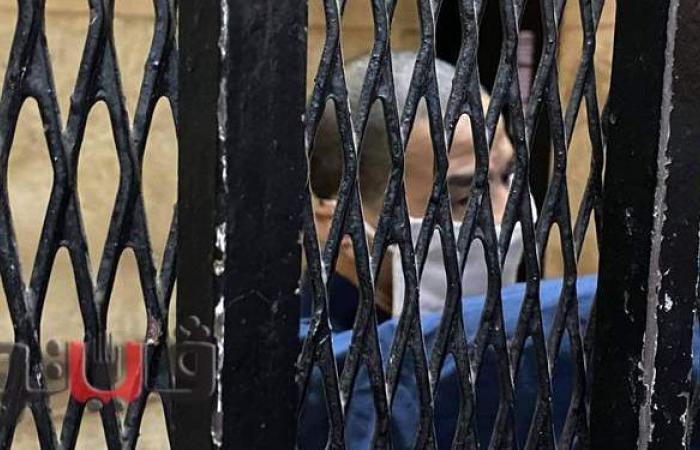 """سفاح الجيزة يصل إلى """"جنايات القاهرة"""" لمحاكمته بتهمة قتل صديقه"""