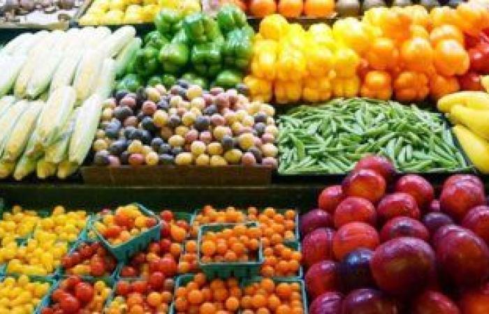 أسعار الخضروات اليوم بسوق العبور.. الطماطم بين 1 - 1.5 جنيه للكيلو