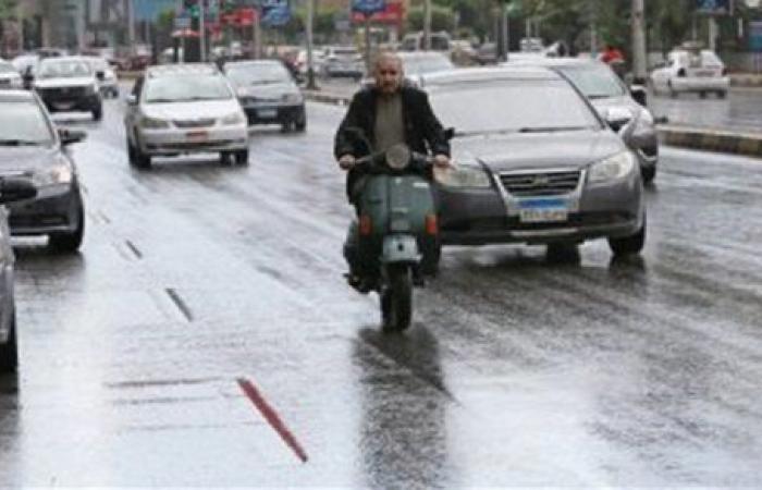 طوارئ ومراقبة مستمرة.. المرور تواجه الطقس السيئ على الطرق
