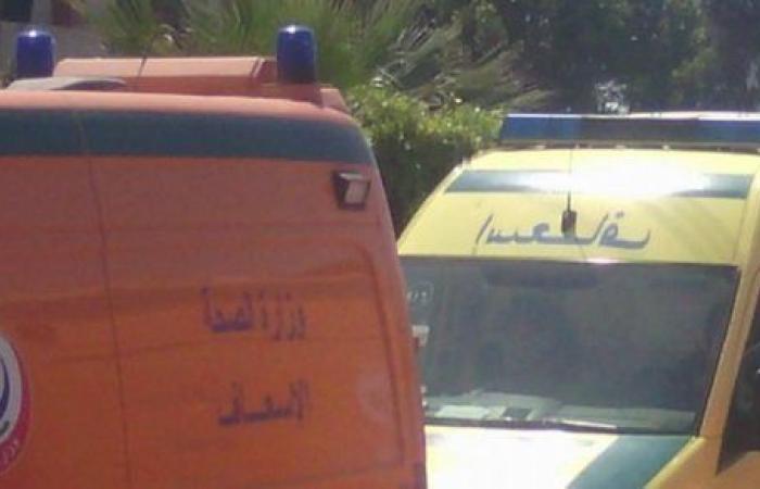 مقتل موظف في مشاجرة بسبب خلافات الجيرة بمنيا القمح