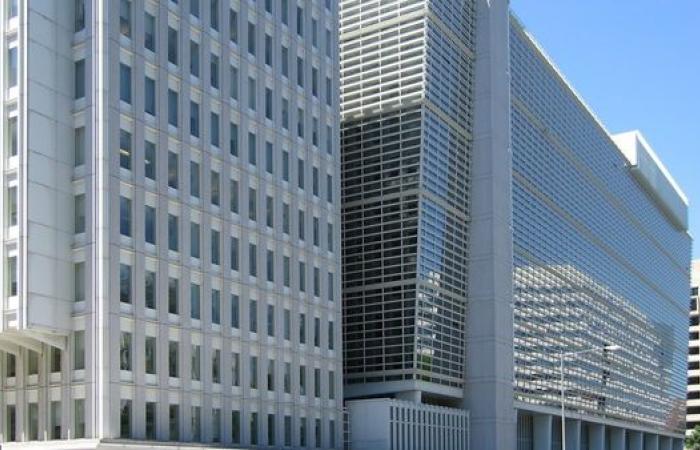 البنك الدولي وصندوق النقد يدرسان إدراج التغير المناخي في محادثات خفض الديون