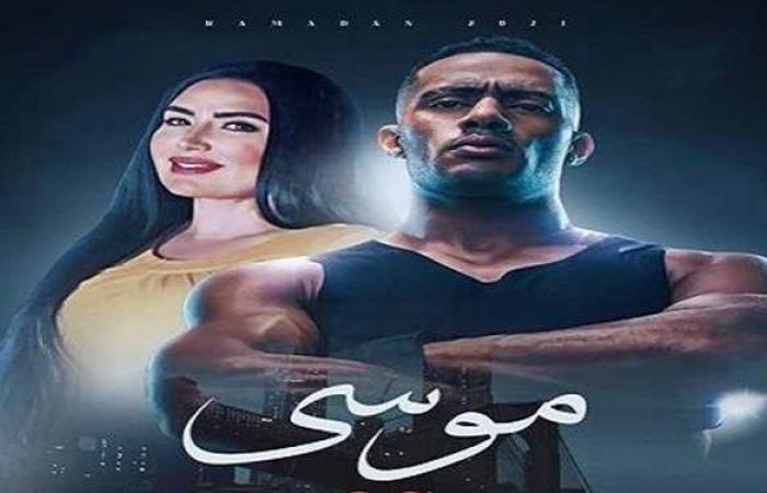 منذر رياحنة: أعد الجمهور بملحمة فنية مع محمد رمضان في موسى   فيديو