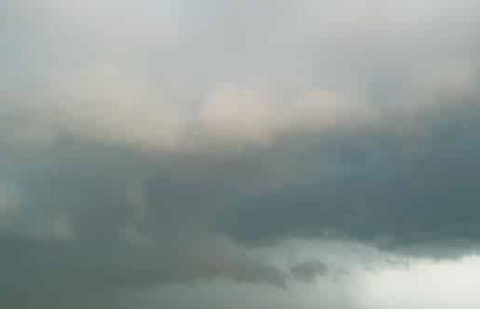 الأرصاد : أمطار ورياح رعدية على جازان حتى الـ8 مساء